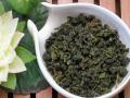 茶師の私蔵茶【阿里山石卓熟茶】50g