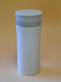 【ステンレスエコ水筒】冷温両用マイボトル350ml