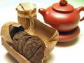 【熟茶】邦威野生古樹小餅茶(2012年)