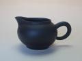【中国茶具】紫砂製茶海(烏泥)