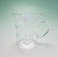 耐熱ガラスマグカップ(茶漉しなし)