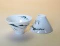 【中国茶具】龍記茶杯
