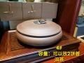 【中国茶具】紫砂製茶葉保存壺4#