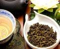 完全有機栽培茶【炭焙煎青心烏龍】 50g
