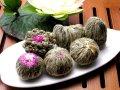 工芸茶(細工茶)6種類