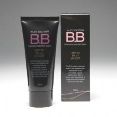 B.BクリームS商品画像