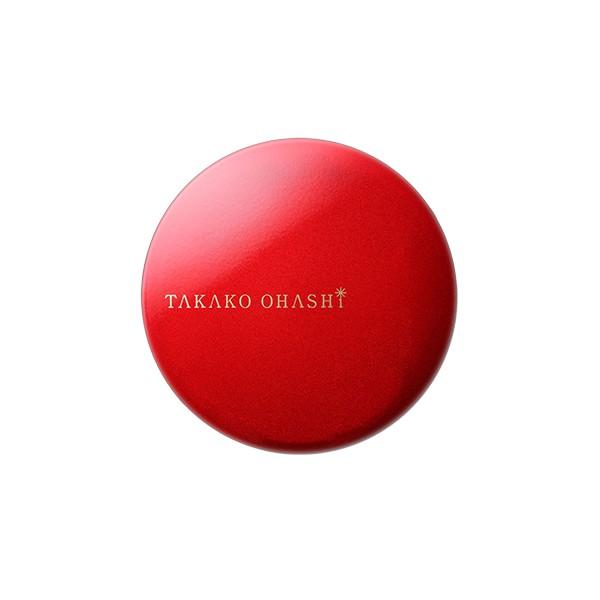 【大橋タカコ】メッシュインクリーミィカバーパクトコンパクトケースのみ(OT-19)【送料無料】<ビューティー>