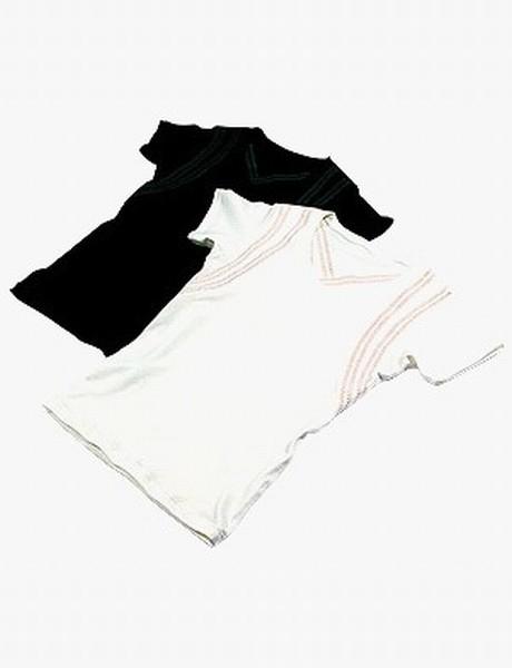 【補整下着・BiBiシリーズ】レディースパンプ(半袖)(全2色)BI-P-100【送料無料】ランジェリー