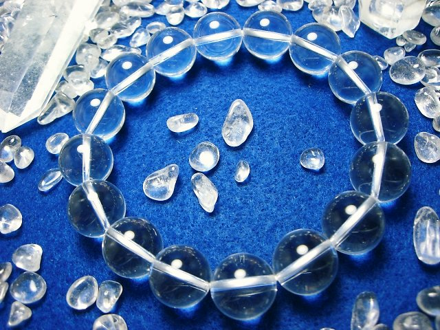 水晶商品画像