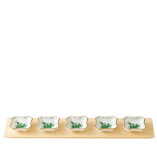 四角小皿セット