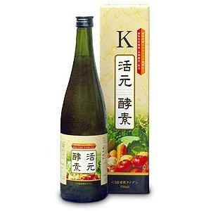 活元酵素 720ml ヒハツエキス 植物乳酸菌K-I 醸造酢