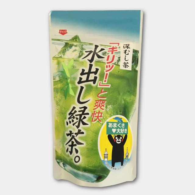 水出し緑茶商品画像その1
