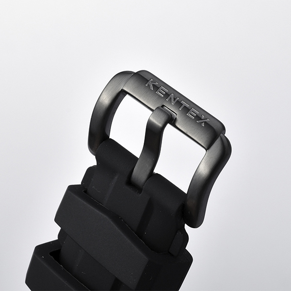 KENTEX「マリンマン・シーアングラー」S706X-06尾錠