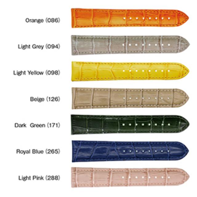 モレラート腕時計ベルトSamba|カラーバリエーション2