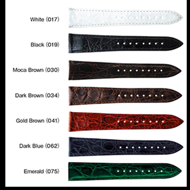 モレラート腕時計ベルトTracy|カラーバリエーション1