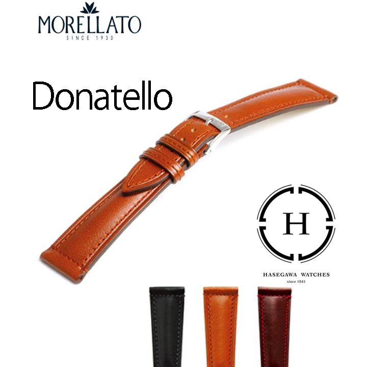 時計ベルト・Donatello