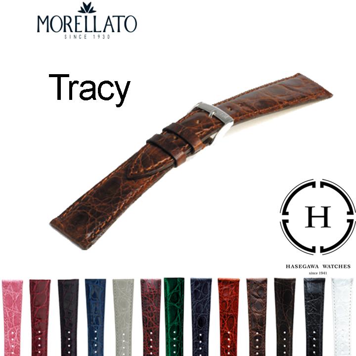 モレラート腕時計ベルトTracyトレイシー