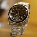 ハミルトン・シービュークロノH37512131国内正規品腕時計-写真1