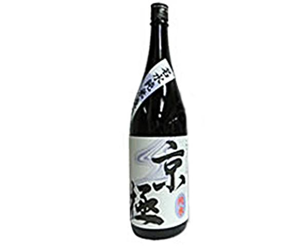 純米 京極純米酒 1800ml