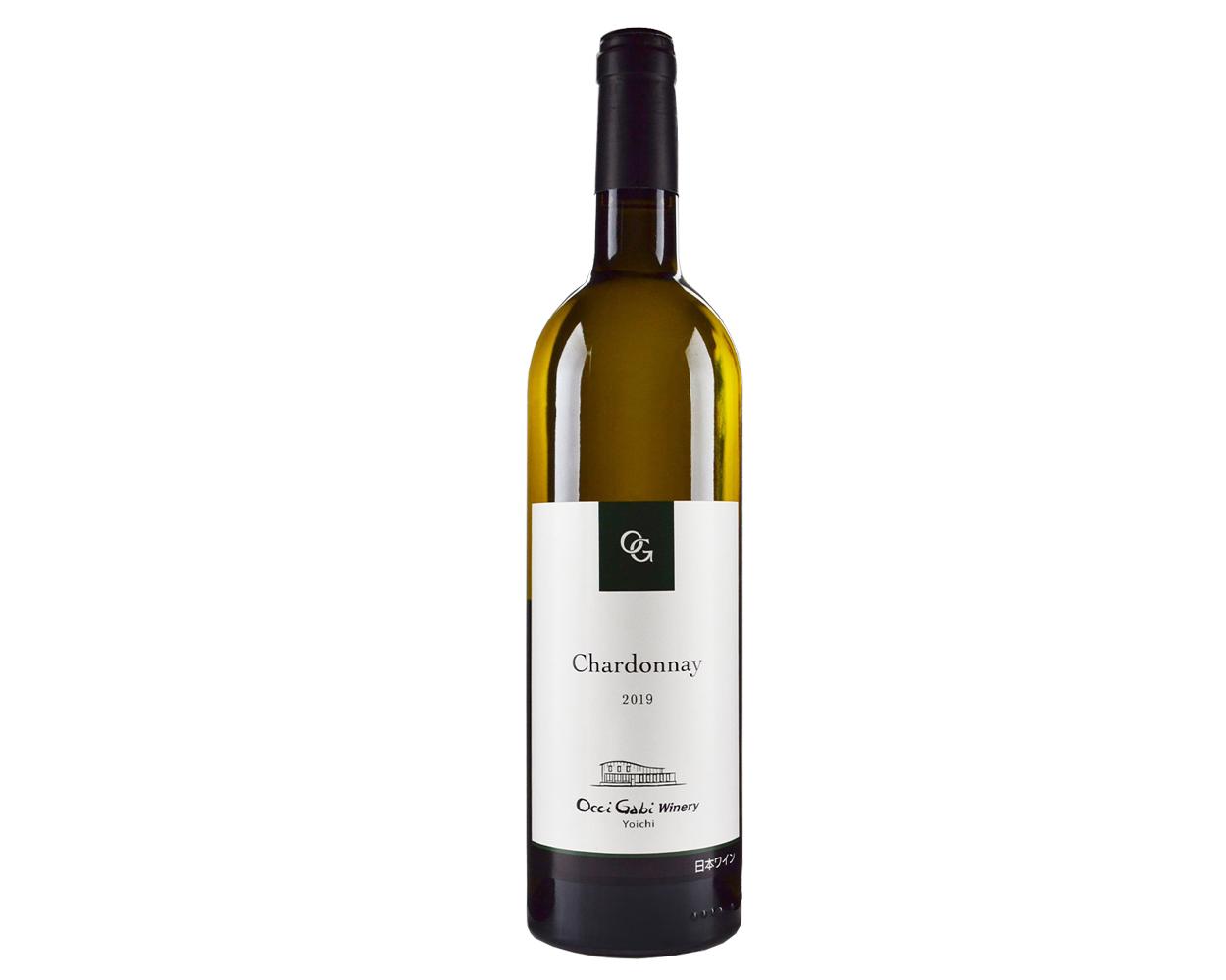 白ワイン シャルドネ 2019 750ml