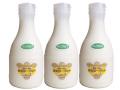 十勝ジャージーミルク 飲むヨーグルト 500ml 3本セット オリゴ糖