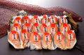 <西別鮭>徳川将軍家・献上西別鮭 味の年輪(18切)