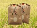 北海道米 食べくらべセット ゆめぴりか・ななつぼし各 2kg