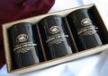 北海道ご当地コーヒー サッポロ珈琲館契約農園産3缶セット