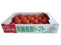 真狩の羊蹄高原トマト(Lサイズ)4Kg 18〜20個