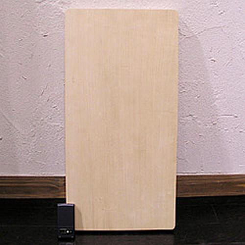 青森ヒバ 特別サイズまな板 (柾目) [縦75×横35×厚さ3cm] 受注後制作
