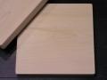 青森ヒバ/青森ひば |  正方形まな板[26cm角]