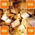 【無選別】青森ヒバチップ (6.3L:1kg) 消臭・防虫・芳香に安心な端材 | 青森ヒバ/青森ひば