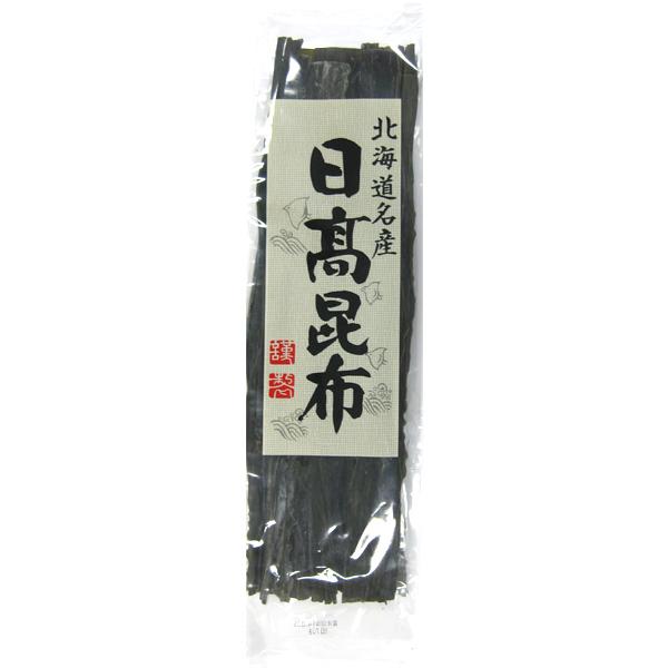 日高昆布(白袋) 60g