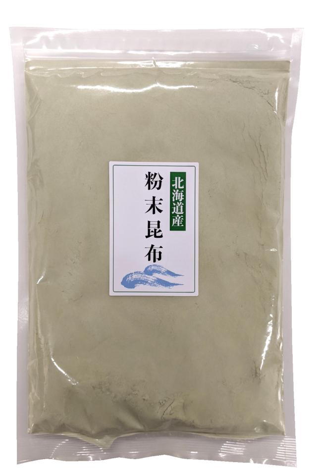粉末昆布(北海道産) 200g