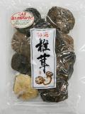 国産椎茸(中葉)40g