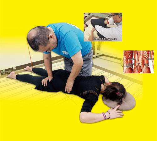 【9/7開催】即効回復の為の「ケガ学 実践講座」腰痛編