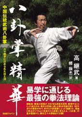 八卦掌精華  中国伝統武術八卦掌 ─六十四手に込められた技と理