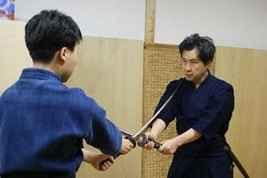 津軽の剣オンライン講習会申込み