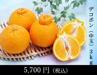 晩白柚 2玉