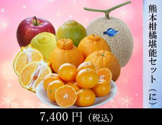 秋の味覚おまかせ果物コース(亀)