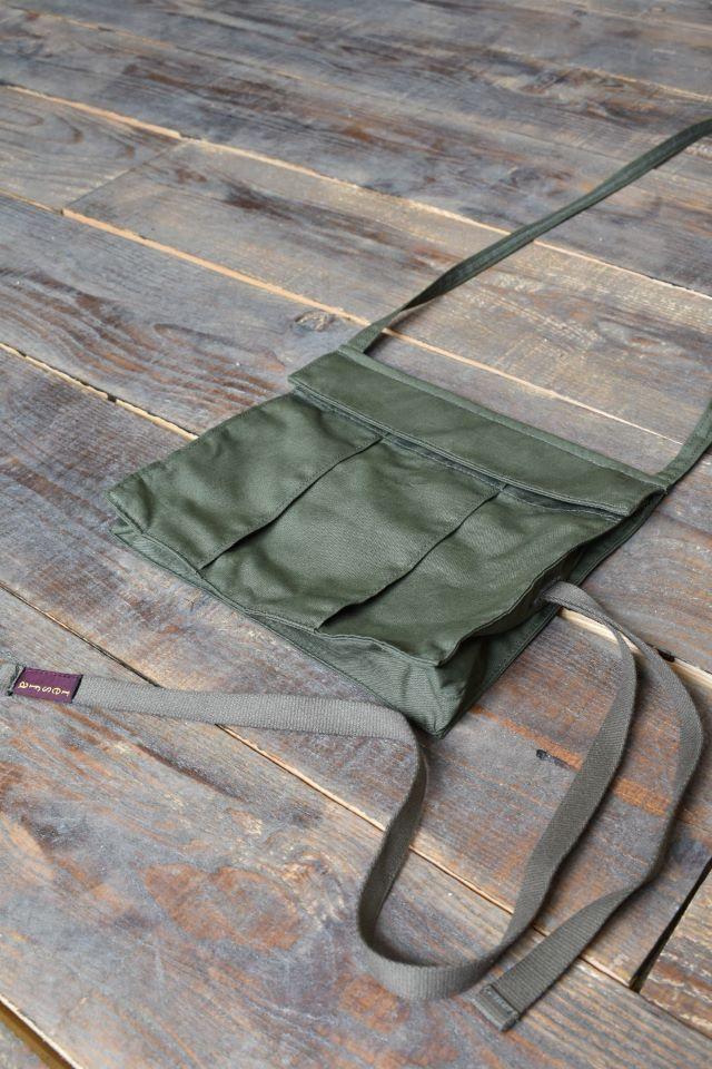resfa M-51ポケットバッグ