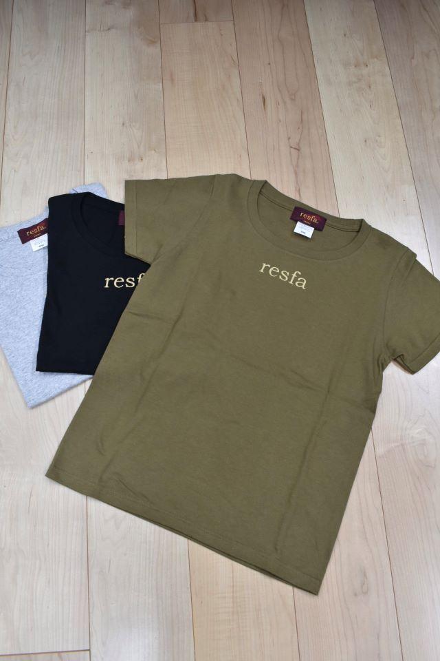 tesfa メンズTシャツ