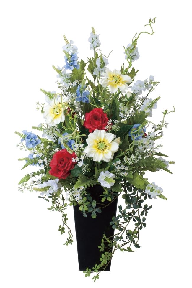 光触媒 光の楽園グランディア【アートフラワー 造花 】(ラッピング不可)(456a200)