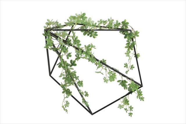 光触媒 光の楽園 壁面緑化シュガーバイン 【インテリアグリーン 人工観葉植物 壁面緑化】 (2001a150)