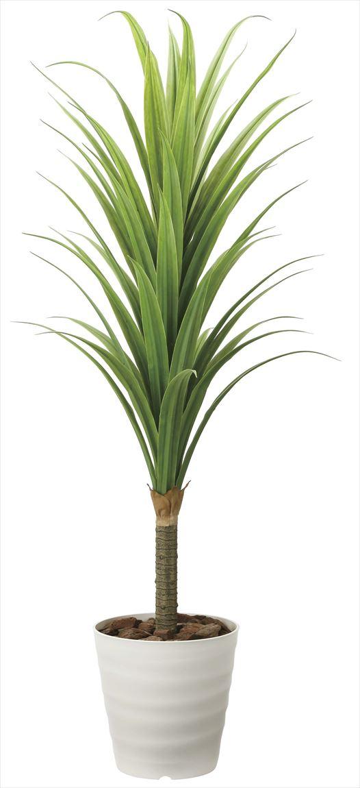 光触媒 光の楽園 ドラセナ 高さ 1.8m 【インテリアグリーン 大型 人工観葉植物】 (2019a350)