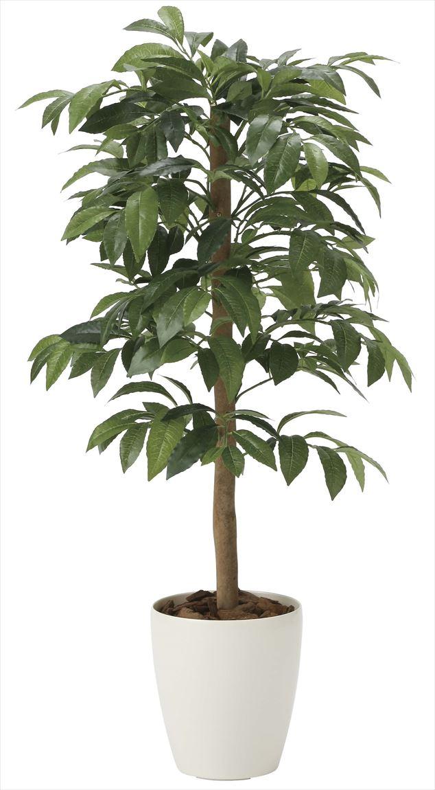 光触媒 光の楽園 アルデシア(万両) 高さ 90cm 【インテリアグリーン 人工観葉植物】 (2032a140)