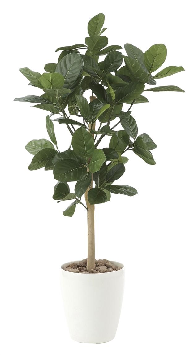 光触媒 光の楽園パンの木【アートフラワー 造花 】(※ラッピング不可)(613e130)