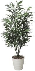 光触媒 光の楽園バンブーパーム 1.8m【インテリアグリーン 人工観葉植物】(144a300)