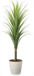 光触媒 光の楽園 ドラセナ 高さ 1.8m 【インテリアグリーン 人工観葉植物】 (2019a350)