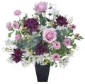 光触媒 光の楽園フレグランス【アートフラワー 造花 】(315a100)